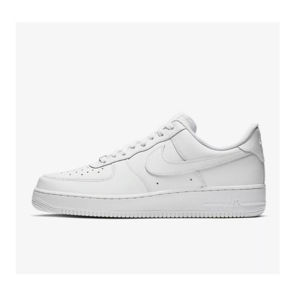 Nike Other - Men's Nike Air Force 1s Low